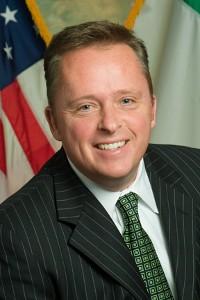 President Vince Tyer