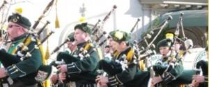 Pearl River, NY St. Patricks Day Parade 2012